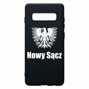 Etui na Samsung S10+ Nowy Sącz - PrintSalon