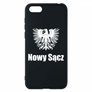 Phone case for Huawei Y5 2018 Nowy Sacz
