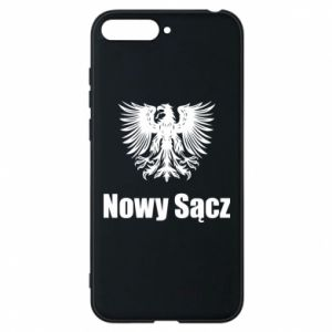 Phone case for Huawei Y6 2018 Nowy Sacz