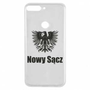 Phone case for Huawei Y7 Prime 2018 Nowy Sacz