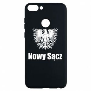 Phone case for Huawei P Smart Nowy Sacz