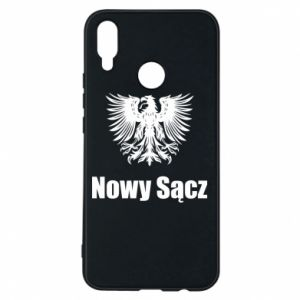 Phone case for Huawei P Smart Plus Nowy Sacz
