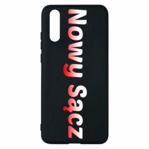 Huawei P20 Case Nowy Sacz