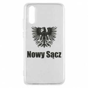 Phone case for Huawei P20 Nowy Sacz