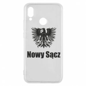 Phone case for Huawei P20 Lite Nowy Sacz