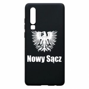 Phone case for Huawei P30 Nowy Sacz