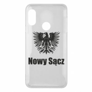 Phone case for Mi A2 Lite Nowy Sacz