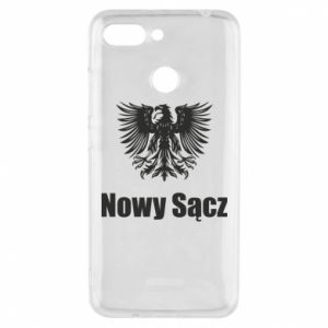 Phone case for Xiaomi Redmi 6 Nowy Sacz