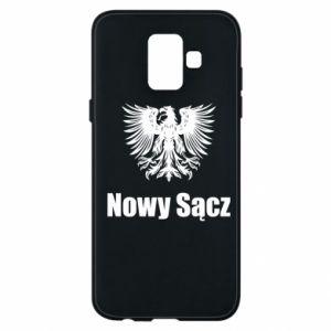 Etui na Samsung A6 2018 Nowy Sącz - PrintSalon