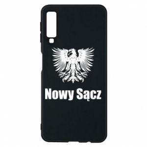 Etui na Samsung A7 2018 Nowy Sącz - PrintSalon
