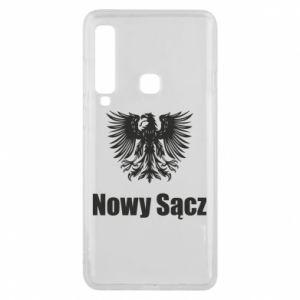 Etui na Samsung A9 2018 Nowy Sącz - PrintSalon