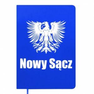 Notes Nowy Sącz