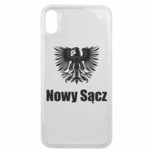 Phone case for iPhone Xs Max Nowy Sacz