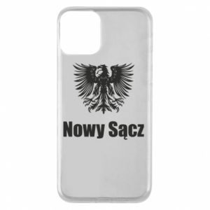 Etui na iPhone 11 Nowy Sącz