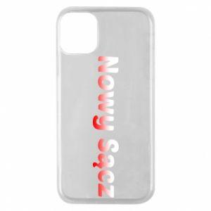 iPhone 11 Pro Case Nowy Sacz