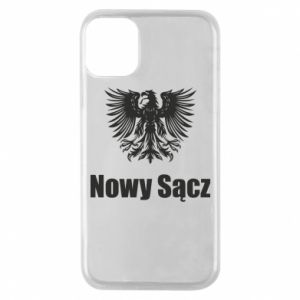Phone case for iPhone 11 Pro Nowy Sacz