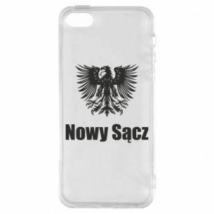 Etui na iPhone 5/5S/SE Nowy Sącz - PrintSalon