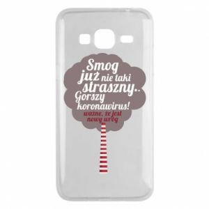 Phone case for Samsung J3 2016 New enemy
