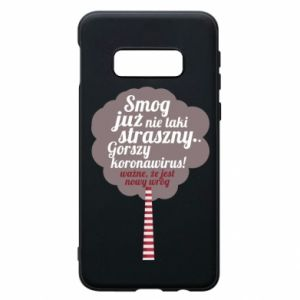 Phone case for Samsung S10e New enemy