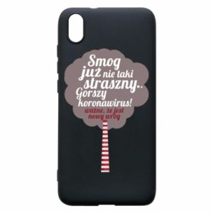 Phone case for Xiaomi Redmi 7A New enemy