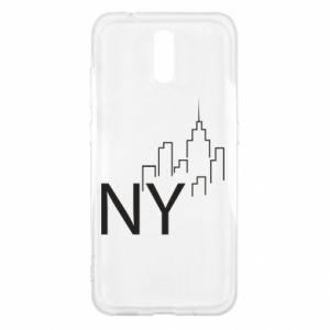 Etui na Nokia 2.3 NY city