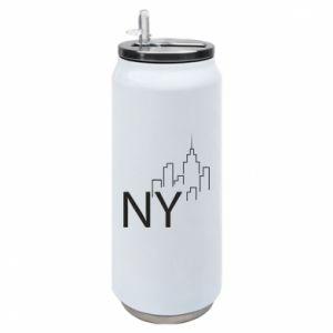 Puszka termiczna NY city