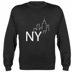 Bluza NY city