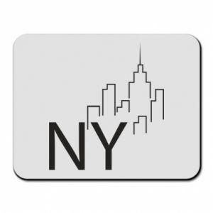 Podkładka pod mysz NY city