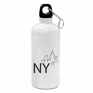 Bidon turystyczny NY city