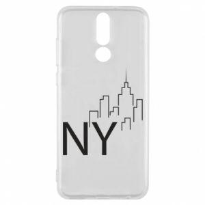 Etui na Huawei Mate 10 Lite NY city
