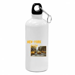 Water bottle NYC