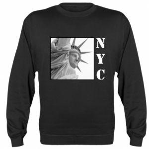 Bluza (raglan) NYC