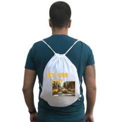Backpack-bag NYC