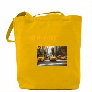 Torba NYC - PrintSalon