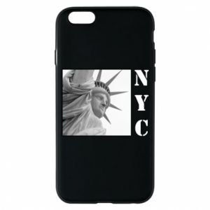 Etui na iPhone 6/6S NYC