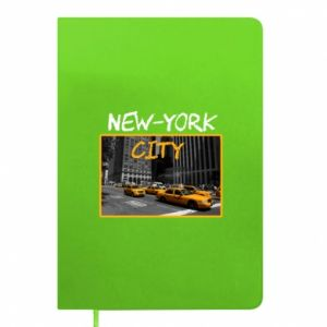 Notepad NYC
