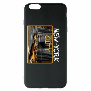 iPhone 6 Plus/6S Plus Case NYC