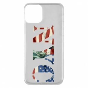 iPhone 11 Case NYC
