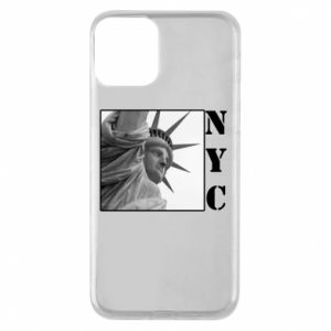 Etui na iPhone 11 NYC