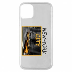 iPhone 11 Pro Case NYC