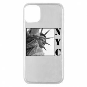 Etui na iPhone 11 Pro NYC