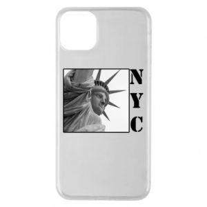 Etui na iPhone 11 Pro Max NYC