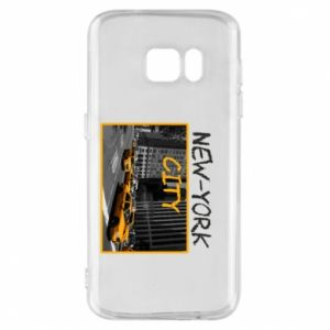 Samsung S7 Case NYC