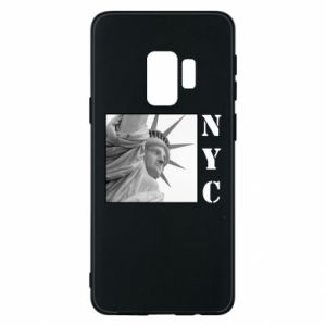 Phone case for Samsung S9 NYC - PrintSalon