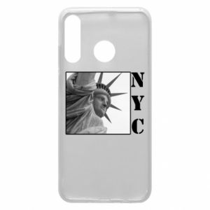 Huawei P30 Lite Case NYC