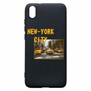 Xiaomi Redmi 7A Case NYC