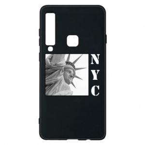 Phone case for Samsung A9 2018 NYC - PrintSalon