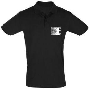 Koszulka Polo NYC