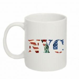 Mug 330ml NYC