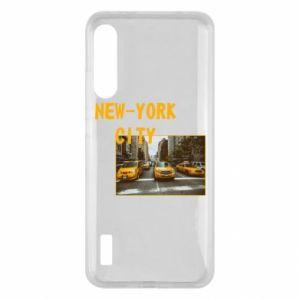 Xiaomi Mi A3 Case NYC